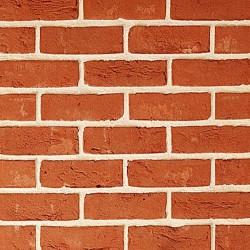 Traditional Brick & Stone Blakeney Red 65mm Machine Made Stock Red Light Texture Clay Brick