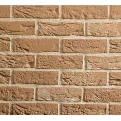 Traditional Brick & Stone Cressingham Blend 65mm Machine Made Stock Buff Light Texture Clay Brick